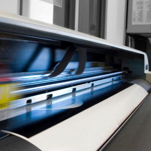 Листовки цифровой печатью