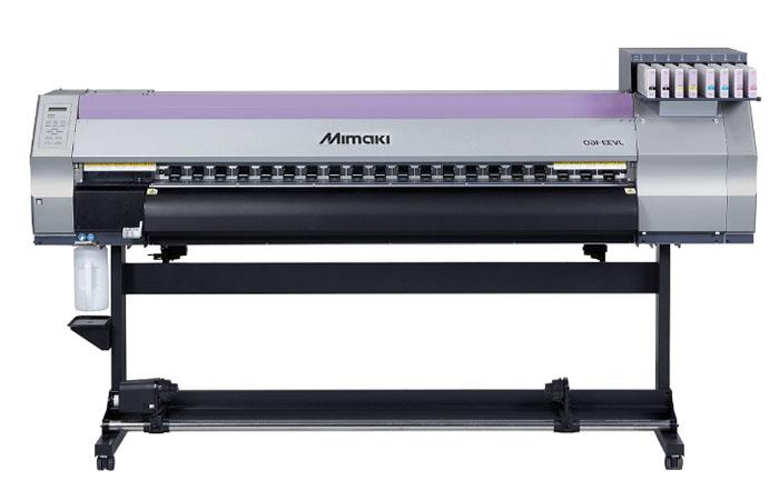 Плоттер (сольвентный принтер) Mimaki JV33-160S