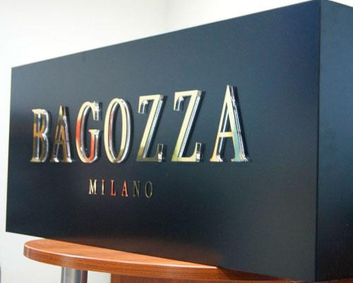 Световой короб Bagozza